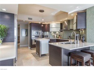 Pelican Bay Condo Sold February 2016