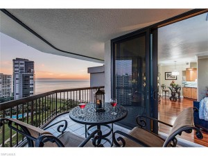 Park Shore Condo Sold in February 2016