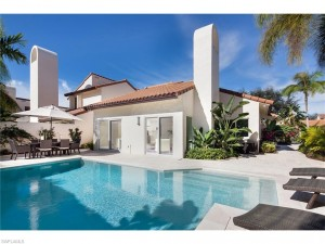 Pelican Bay Home Sold February 2016