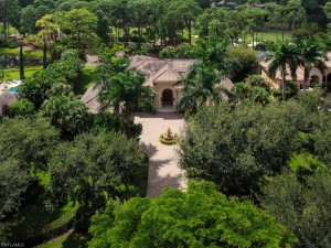 Mediterra Home Sold in March 2016